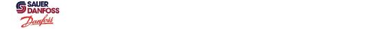 Sauer-Danfoss СПИСОК ПРОДУКТОВ