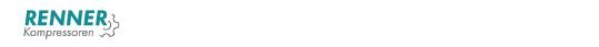 RENNER Kompressoren Product list